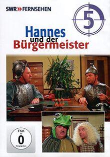 Hannes und der Bürgermeister - Teil 5