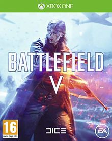 XBOXONE - Battlefield 5 (1 GAMES)