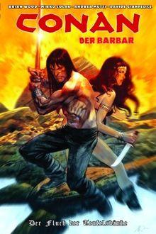 Conan der Barbar: Bd.3