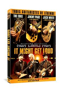 It might get loud [FR Import]