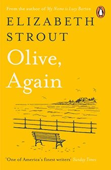 Olive, Again: New novel by the author of the Pulitzer Prize-winning Olive Kitteridge