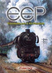 Eisenbahn.exe 2.43 Premium