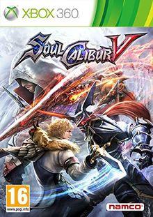 Third Party - Soul Calibur V Occasion [ Xbox 360 ] - 3391891958479