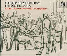 Fodor Klaviersonaten