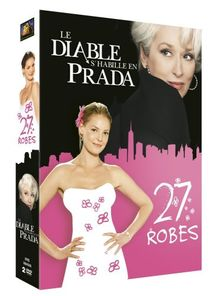 27 robes ; le diable s'habille en prada [FR IMPORT]