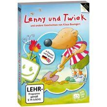 Lenny & Twiek - Bilderbuch-DVD