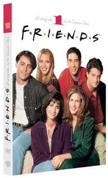 Friends, saison 1