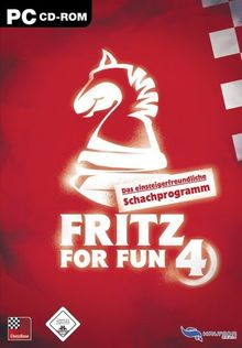 Fritz for Fun 4