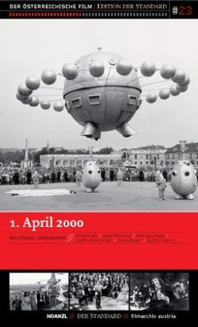 1. April 2000 / Edition Der Standard