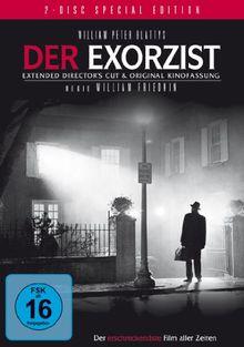 Der Exorzist [Special Edition] [2 DVDs]