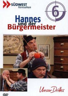 Hannes und der Bürgermeister - DVD 06