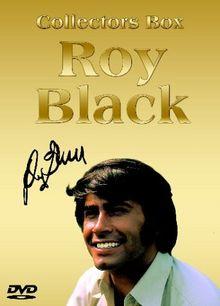 Roy Black - Collectors Box - 3 Spielfilme [2 DVDs]