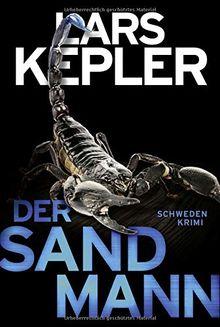 Der Sandmann: Schweden-Krimi (Joona Linna, Band 4)