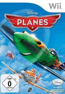 Planes - Das Videospiel (Disney) [Software Pyramide]