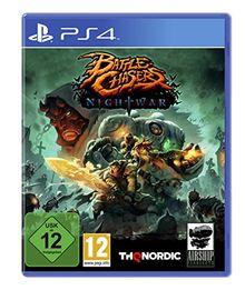 Battle Chasers: Nightwar - [PlayStation 4]