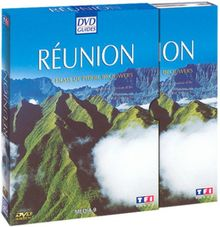 DVD Guides : La Réunion - Édition Prestige 2 DVD [CD Rom + CD audio inclus] [FR Import]