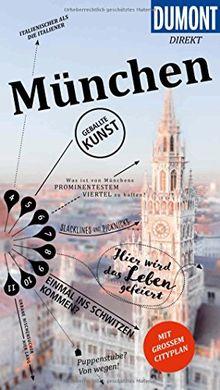 Artikelbild Reiseführer München