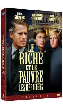 Le riche et le pauvre : les heritiers, saison 2 [FR Import]