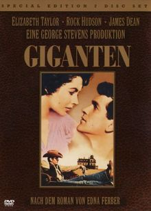 Giganten (Special Edition, 2 DVDs) [Special Edition] [Special Edition]
