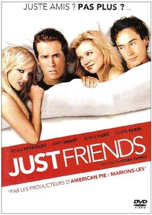 Just friends [FR Import]