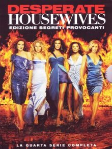 Desperate housewives Stagione 04 [5 DVDs] [IT Import]