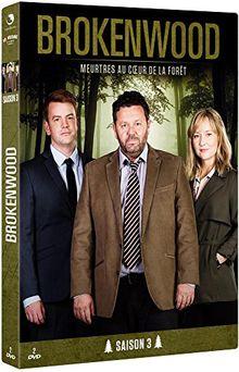 Coffret brokenwood, saison 3