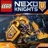 Lego Nexo Knights Hörspiel Folge 15