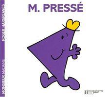 Monsieur Presse (Monsieur Madame)