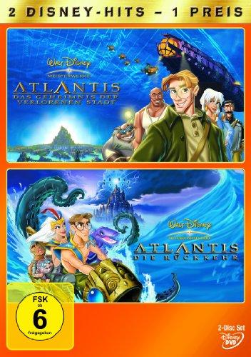 Atlantis – Das Geheimnis Der Verlorenen Stadt