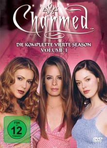 Charmed - Season 4, Vol. 1 (3 DVDs)