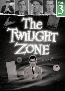 The Twilight Zone Vol. 3