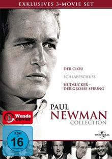 Paul Newman Collection [3 DVDs]
