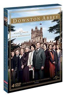 Coffret downton abbey, saison 4 [FR Import]