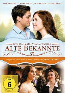 ALTE BEKANNTE - Die Coal Valley Saga Staffel 2 - Teil 3 ( Janette Oke )