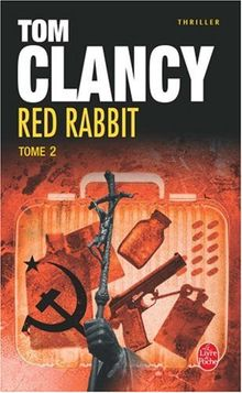 Red Rabbit, Tome 2 : (Ldp Thrillers)