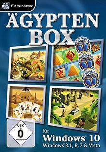 ÄGYPTEN BOX für Windows 10 (PC)