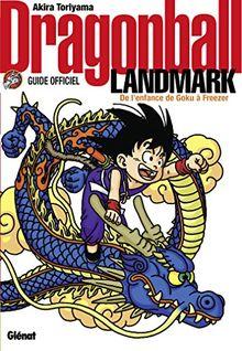 Dragon Ball - Landmark