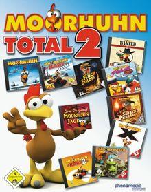 Moorhuhn Total 2 (Software Pyramide)
