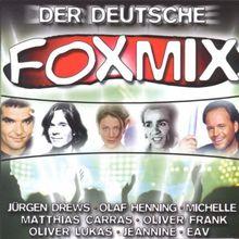 Der Deutsch Foxmix