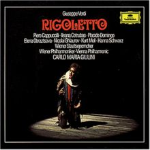 Verdi: Rigoletto (Gesamtaufnahme)