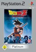 Dragonball Z: Budokai [Platinum]