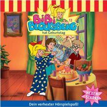 Bibi Blocksberg 12: ... hat Geburtstag