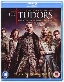 The Tudors - The Complete Third Season [Blu-ray] [UK Import]