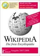 Wikipedia 2007/2008 - Premium (PC+MAC+Linux-DVD)