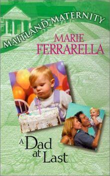 A Dad at Last (Maitland Maternity, Band 7)
