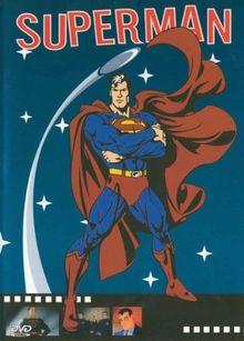 Superman/DVD