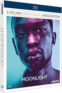 Moonlight [Blu-ray] [FR Import]