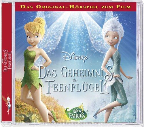 Tinkerbell Das Geheimnis Der Feenflügel Ganzer Film