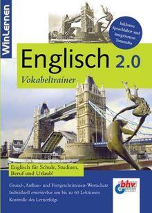 WinLernen - Englisch Vokabeltrainer 2.0