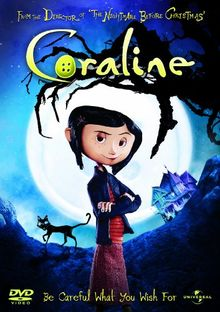 Coraline [UK Import]